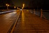 Brigde at night by FAM Martin Z