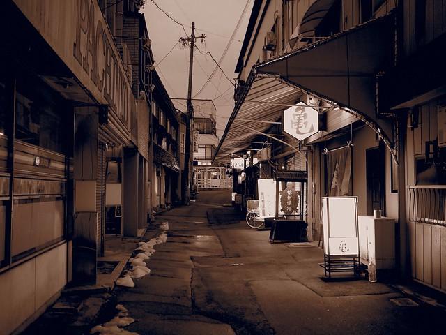 2014.1.25 伊那町