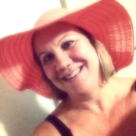 Summer wardrobe update: hat