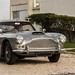 Aston DB4 by João Meneses Photography