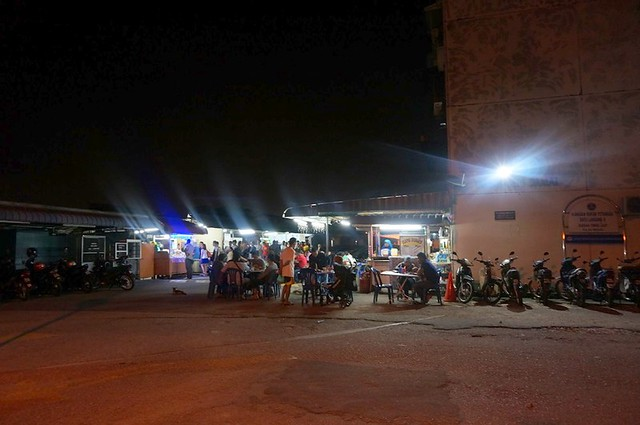 rebeccasaw penang halal food - nasi tomato batu lanchang-016