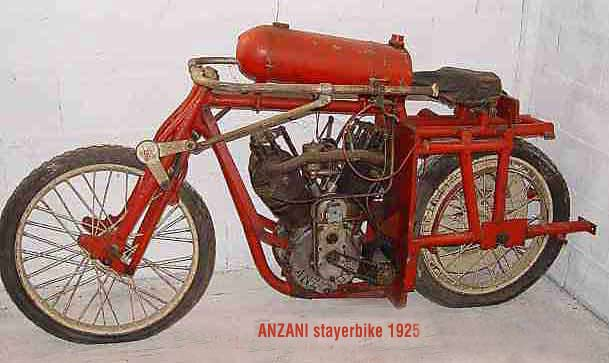 Anzani-Italy