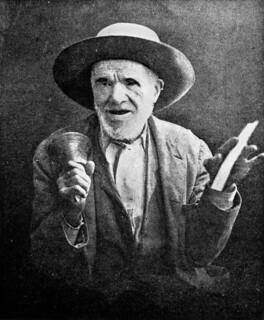 Jack Howe Australias first clown