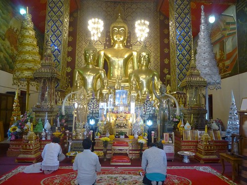 TH-Lamphun-Wat Phra That Haripunchai (25)