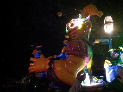 Jester Float