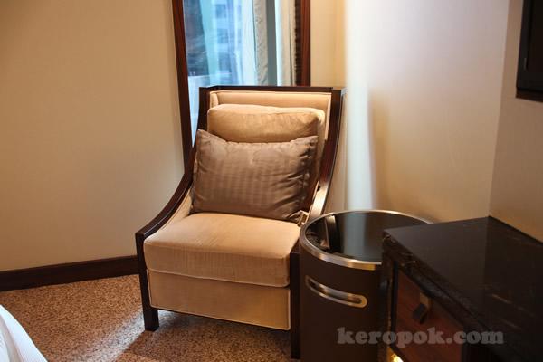 Westin Singapore - Rooms