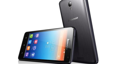 Lenovo launches budget handsets S860, S850 and S660
