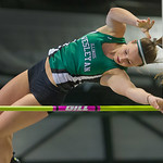 2014-02-37 -- Keck Invitational indoor track meet.