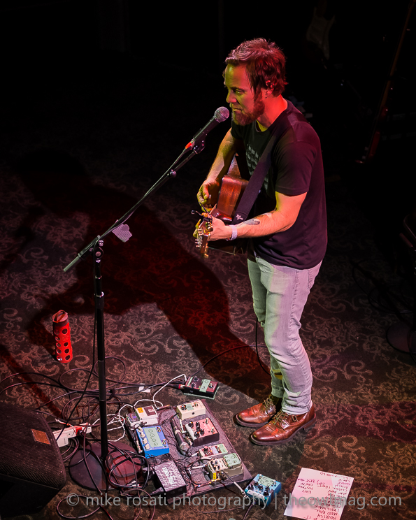 Noise Pop 2014: Zach Rogue @ Great American Music Hall, SF 2/27/14