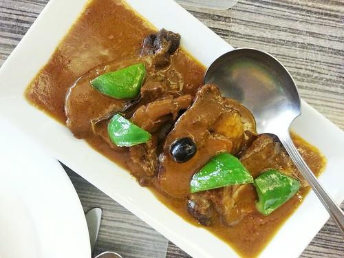 kulinarya ng Tisa