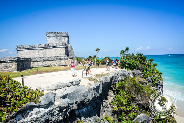 4 Must-See Mayan Ruins in the Yucatan Peninsula  - Tulum Mayan Ruins