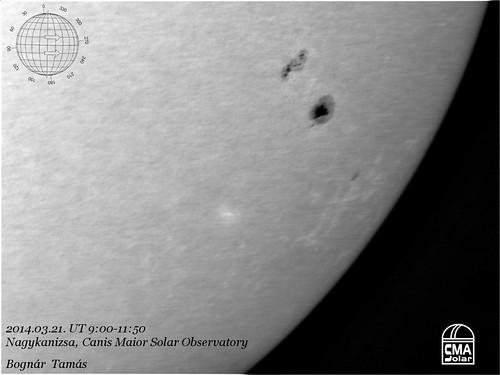 Sun - 2014.03.21. - Bognár Tamás