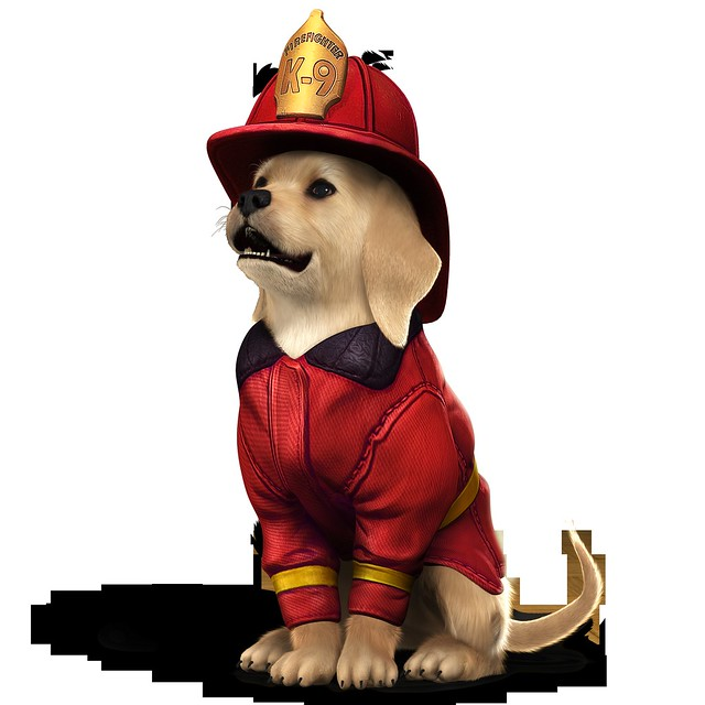 Lab-Fireman-001_Transparent