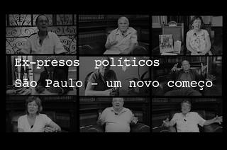 Ex-presos Políticos