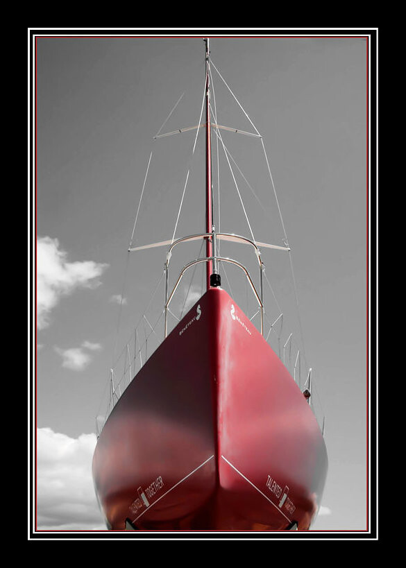 Red Hull