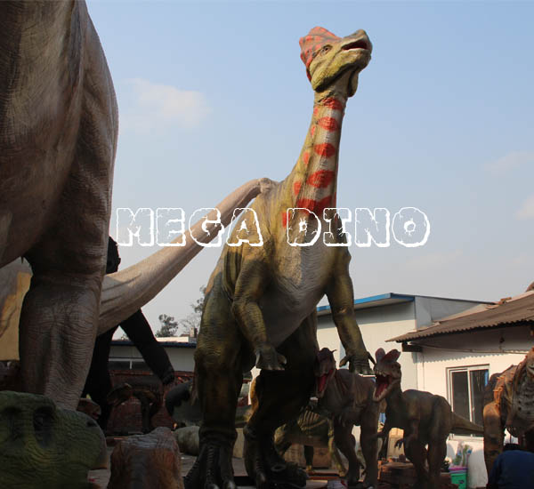 Large Animatronic Dinosaur on Sale