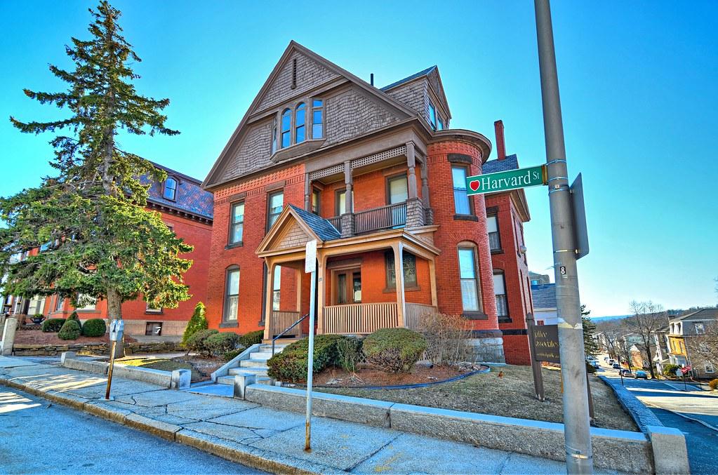 Putnam, Otis E. House