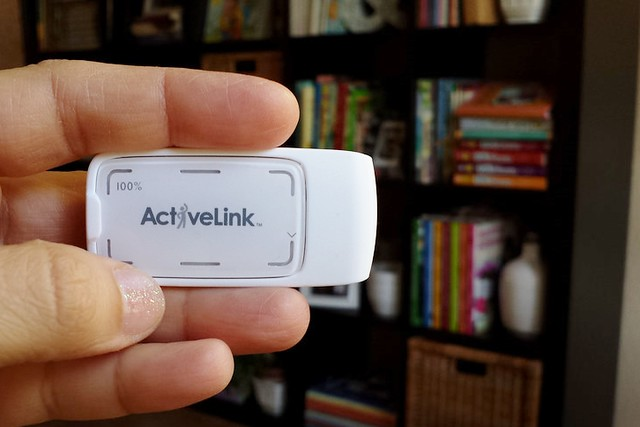 active links
