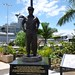 Small photo of Statue of Admiral Nimitz