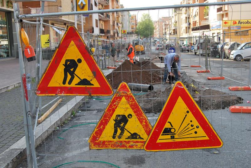 Lo sblocca cantieri privato si chiama ARPINGE