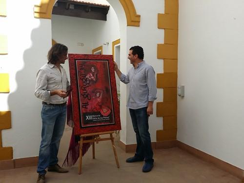AionSur 14298106854_9b1ee893e2_d Al Gurugú 2014, una apuesta por la esencia local del flamenco en un festival con grandes figuras Flamenco  Al Gurugú 2014 Arahal