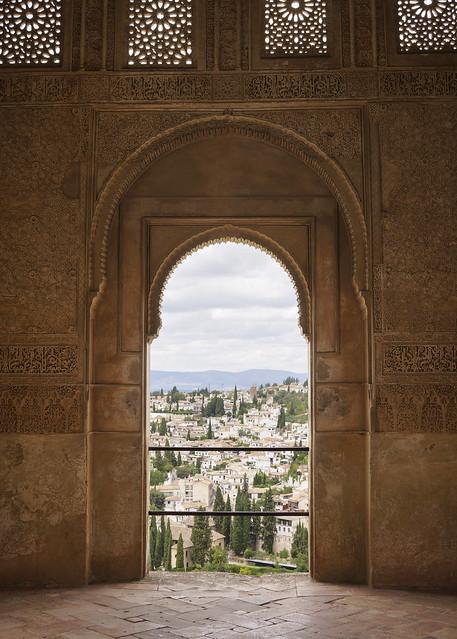 3.Alhambra