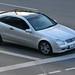 Mercedes-Benz C-Klasse Sportcoupé (CL203) by usf1fan2