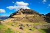 Inka Ruins