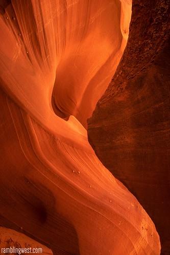 _DSC5510_rw, waterholes canyon image
