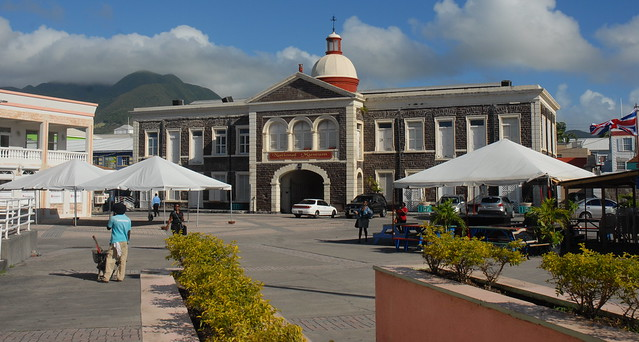 Header of Basseterre