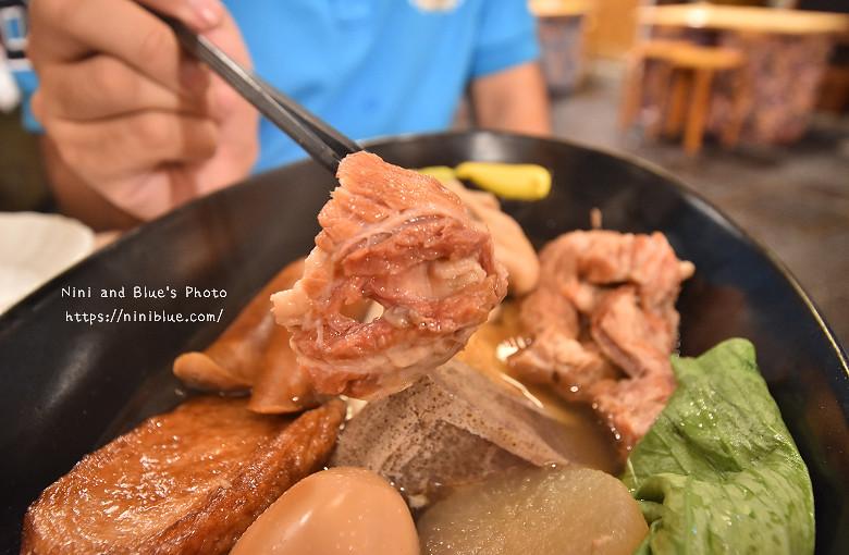 日本沖繩必吃美食國際通屋台村街22