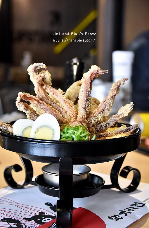 台中韓式美食中科釜山拉麵13