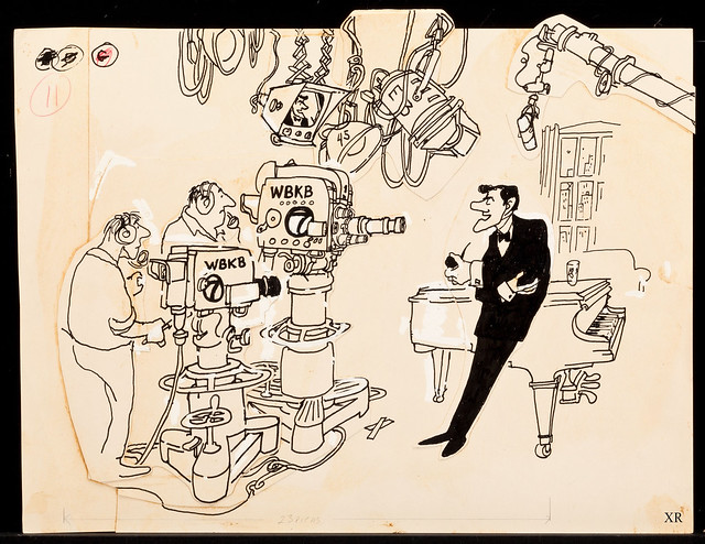 1964 ... Playboy - SHEL SILVERSTEIN