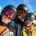 Family ski by Jasmic