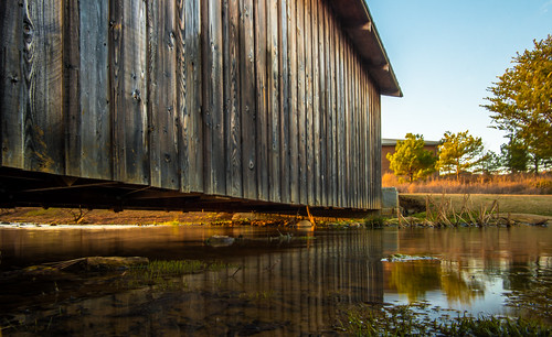 nx500 samsungnx500 rokinon12mmf2 sunsetlight bridge