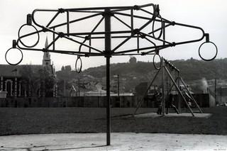 Kew Playground, 1972