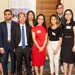 International Students Leadership and Ambassadors 2017
