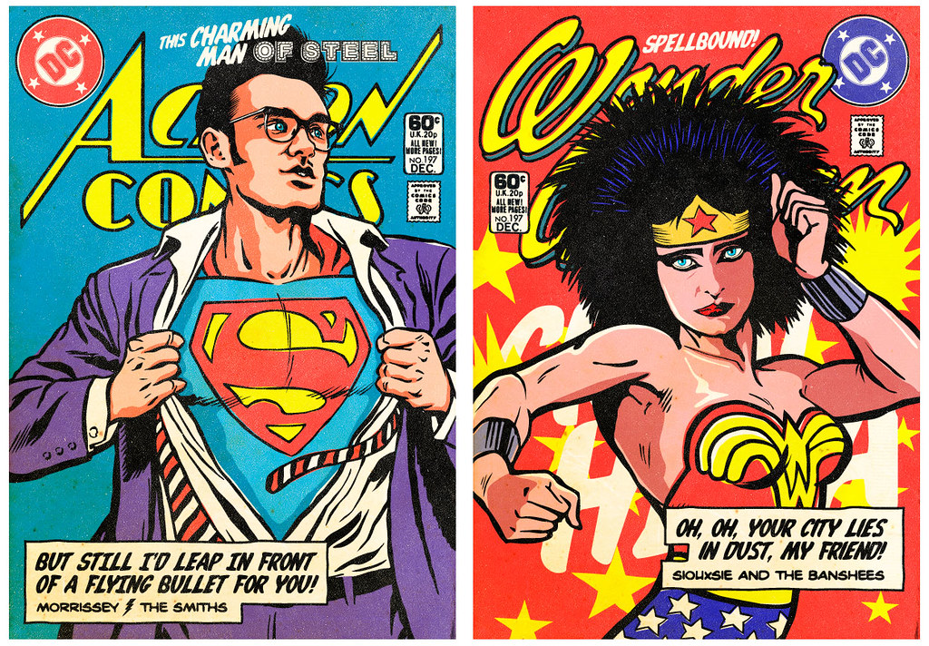 Authoritative Billy butcher new wave super heroes the truth