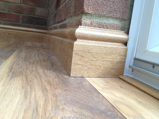 Extremely Durable Flooring : Laminate flooring cost effective very durable cheap