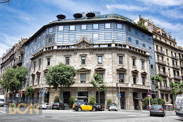 Hotel Claris, Barcelona
