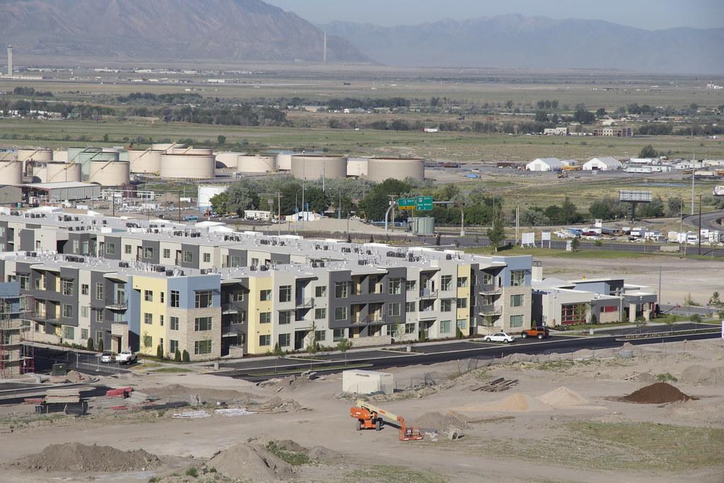 Tower View Luxury Apartments Ogden Utah
