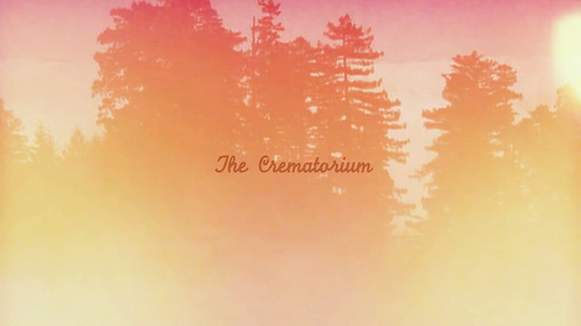 videostill: The Crematorium