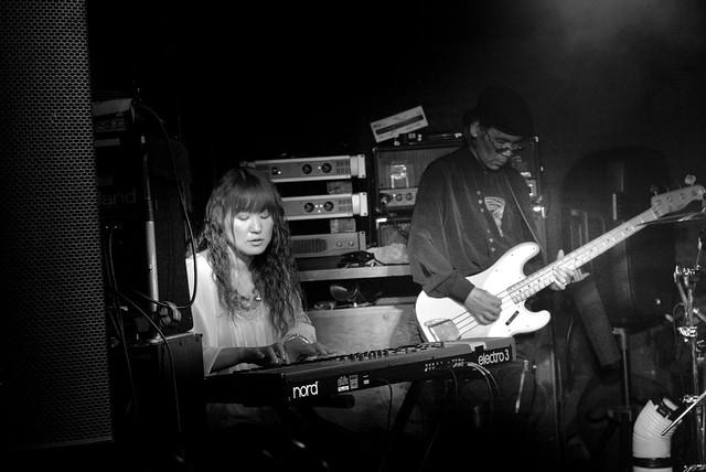 O.E. Gallagher live at Crawdaddy Club, Tokyo, 15 Jun 2013. 279