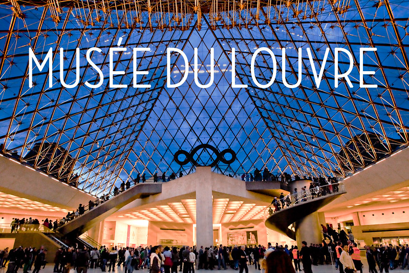 ParisPreviewMuseeduLouvreTitle02