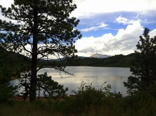 [79/365] Monument Lake