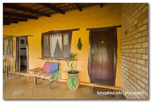 Araras Eco Lodge, Pantanal