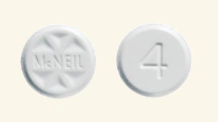 Acetaminophen Cod 3
