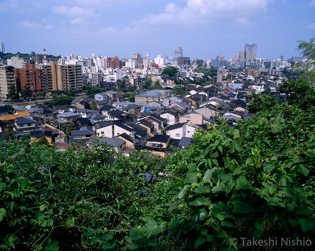 金沢市内 / Scape of Kanazawa city