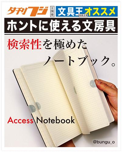 20130708accessnotebook