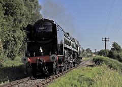 Severn Valley Railway 1940's Weekend July 2013